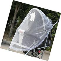 Mosquito Netting for Strollers Stylish Useful Safe Protector