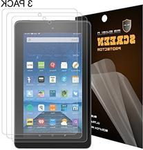 """Mr Shield For Amazon New - Fire Tablet 7"""" 7 Inch  Anti-Glare"""