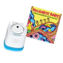 Munchkin Nursery Sound Projector with Rockabye Baby Lullaby
