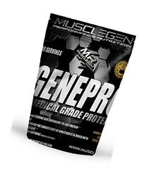 Musclegen Research - Genepro Medical Grade Protein - 30