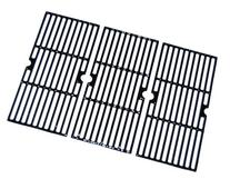 Music City Metals Matte Cast Iron Cooking Grid Replacement
