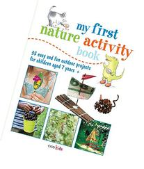 My First Nature Activity Book