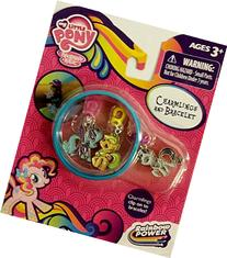 My Little Pony Charmlings & Bracelet