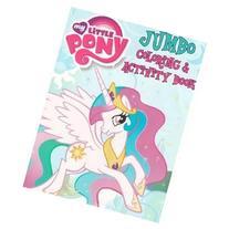 My Little Pony Princess Celestia & Friends Coloring &