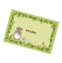 My Neighbor Totoro  Leisure sheet  VS1