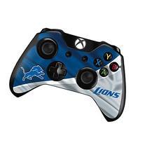 NFL Detroit Lions Xbox One Controller Skin - Detroit Lions