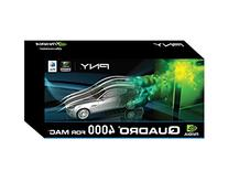 NVIDIA Quadro 4000 for Mac by PNY 2GB GDDR5 PCI Express Gen
