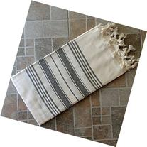 Dandelion - Ivory Basic Pattern - Naturally-Dyed Cotton