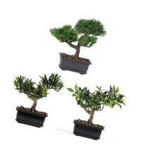 Nearly Natural 4122 Bonsai Decorative Silk Plant Collection