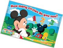 Neat Solutions Eco-Friendly Table Topper, Mickey Mouse, 36