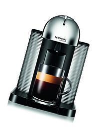 Nespresso A+GCA1-US-CH-NE VertuoLine Coffee and Espresso