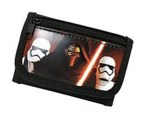 "New Disney Star Wars ""The Force Awaken"" Kylos Tri Fold"