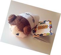 New Disney Store Mini 3.5 Tsum Tsum Princess Leia