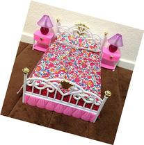 New! Gloria Bedroom Play Set