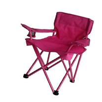 New Kids Folding Camp Chair Portable Beach Cup Holder