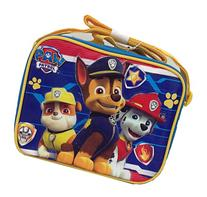 New Nickelodeon Paw Patrol Lunch Bag