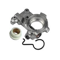 New Pack Oil Pump with Worm Gear for STIHL 065 066 MS650