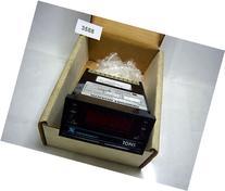Newport Panel Meter Q 2001 A 0-5Vdc Input 120 Vac