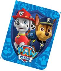 PAW Patrol Yelp for Help Microraschel Throw