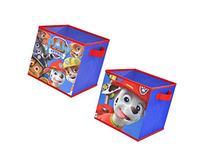"Nickelodeon Paw Patrol Storage Cubes , 10"" Toy"