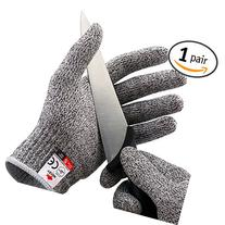 NoCry Cut Resistant Gloves - High Performance Level 5