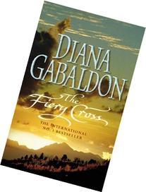 The Fiery Cross  by Gabaldon, Diana