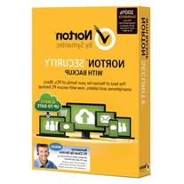 Norton Security with Backup + Bonus Norton Computer Tune Up