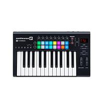 Novation - Launchkey 25 Key USB MIDI Controller Keyboard,