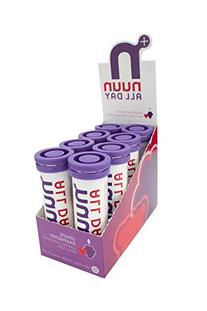 Nuun All Day: Hydrating Vitamin & Electrolyte Tablets, Mixed