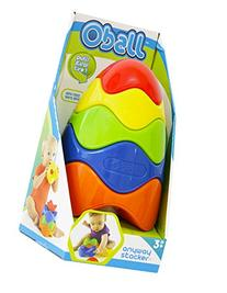 O Ball Anyway Stacker Toy