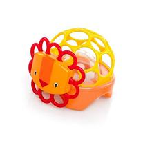 O Ball Rollie Rattles Toy Styles may vary