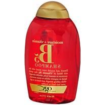 OGX Shampoo, Moisture + Vitamin B5, 13 fl oz