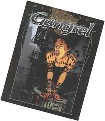 *OP Clanbook Gangrel Revised Ed