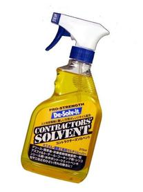 ORANGE-SOL 10022 Contractor Solvent, 12 oz