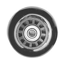 OTB Inline Skate Luggage Wheel with Bearings