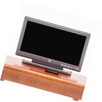 Odoria 1:12 Miniature LED TV Television with Remote Control