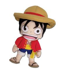 One Piece: New World Luffy Plush