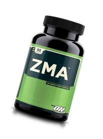 Optimum Nutrition, ZMA, 90 Capsules