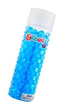 Orbeez Grown Blue Refill for Use with Crush Playset