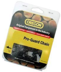 Oregon J66 16 in. Pro-Guard Chisel C-Loop Chain