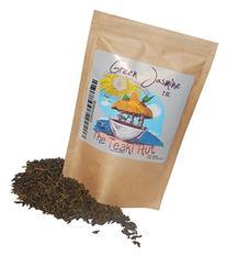 Organic Jasmine Green Tea 2 Ounce : A Bright, Crisp,