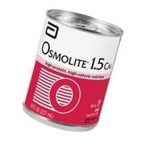 Osmolite 1.5 Cal Unflavored High-Protein, High-Calorie