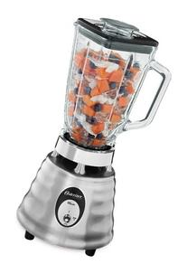 Oster 4093-008 5-Cup Glass Jar 2-Speed Beehive Blender,