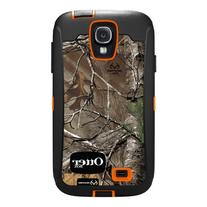OtterBox Defender Series Case and Holster for Samsung Galaxy