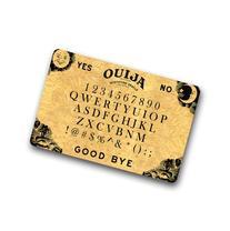 Ouija Board Doormat,Indoor/Outdoor Floor Mat