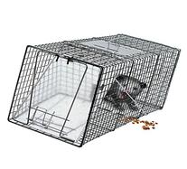 OxGord Humane Pest and Rodent Control Live Animal Trap - 24