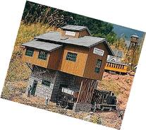 PIKO G SCALE MODEL TRAIN BUILDINGS - GRAVEL WORKS MAIN