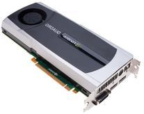 PNY NVIDIA Quadro 5000 VCQ5000-PB, 2.50 GB GDDR5 PCI Express
