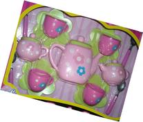 POLYFECT 18PC TEA PARTY SET