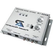 POWER ACOUSTIK - DIGITAL BASS MACHINE